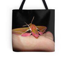Pink Elephants DO fly... Tote Bag