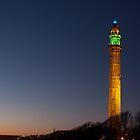 Wainhouse Tower, Halifax by dlsmith