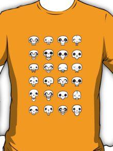 Skull me up T-Shirt