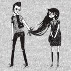 Please Don't Leave Me... by Philip Elliott