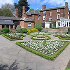 Bantock House and Gardens by Phil Brown