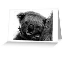 Dreamtime Greeting Card