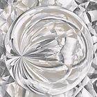 On Broken Glass by LoneAngel