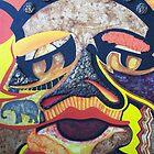 Mask by cathyjane