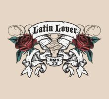 Latin Lover by hmx23