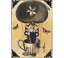Snack Fairy Photographic Print