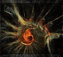 Apovisions : Beelzebub by erisx