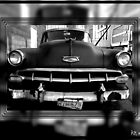 "Chevy ""Alley Cat"" by mooner1"
