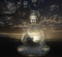 Bringing the Light by Jessy Willemse