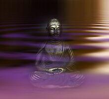 Meditation by Jessy Willemse