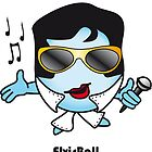 Elvis Ball by brendonm