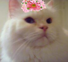 Flower Hat by trisha22