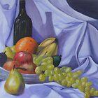 Simple Abundance by Elaine Green