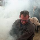 Branding Smoke by Beth Campbell