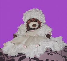 Teddy Bear Dress Up by Linda Miller Gesualdo