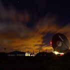 goonhilly satellite station by sblight