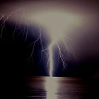 lightning by PenangAndy
