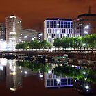 Liverpool one at night by Kimberley  x ♥ Davitt