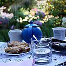 Afternoon Tea  by Lynn Ede