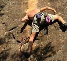 Go Climb A Rock! by Mark  Hodges