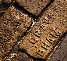 Graves Brick Company by Phillip M. Burrow