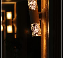 hotel lights by galvhin