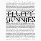Fluffy Bunnies by avallach