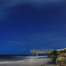North Beach Jetty - Western Australia  by EOS20
