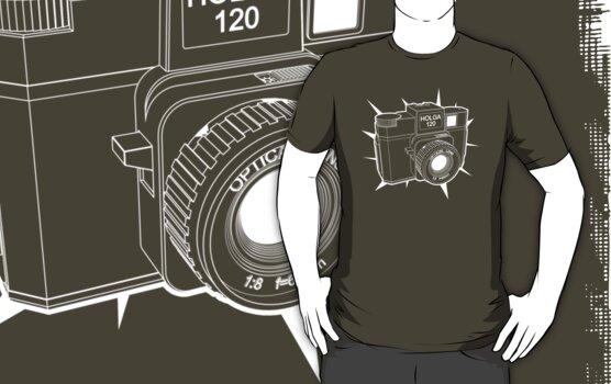 Holga by panaromic