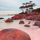 Bay of Fires by bazza76d