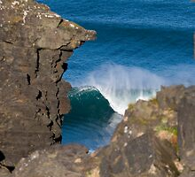 Perfect Peek by Paudie Scanlon