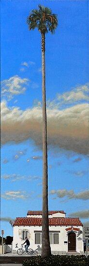1000 Balboa by Michael Ward