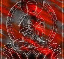 Buddha Energy 1 by ArtisticMind