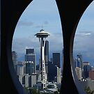 Seattle, Washington, Eye of the Needle by Loisb