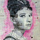 Audrey by tsena74