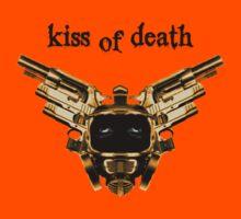 kiss of death by mark tizard