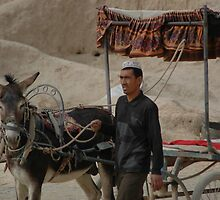 Uyghur  by Pete Foley