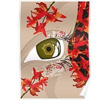 Eyecatcher I Poster