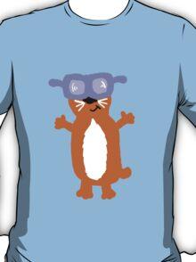 Hollywood Hamster T-Shirt