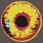 Eye2 by deetees