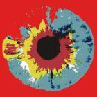 Eye3 by deetees