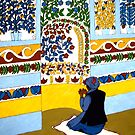Afghan Mosque by Shulie1