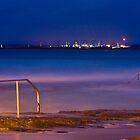 Early Morning Cronulla  by Josh Bradshaw