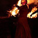 Agnayi's dance by sjames