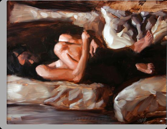 Soledad by Matt Abraxas