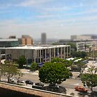 Mark Taper Forum by Alisa Gonzalez