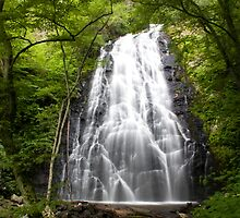 Crabtree falls by Forrest Tainio