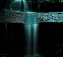 The Secret Fall by Nichole Lea