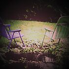 Two Lonely Chairs by lroof
