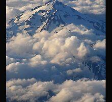 Mt. Something by Tim Shoen
